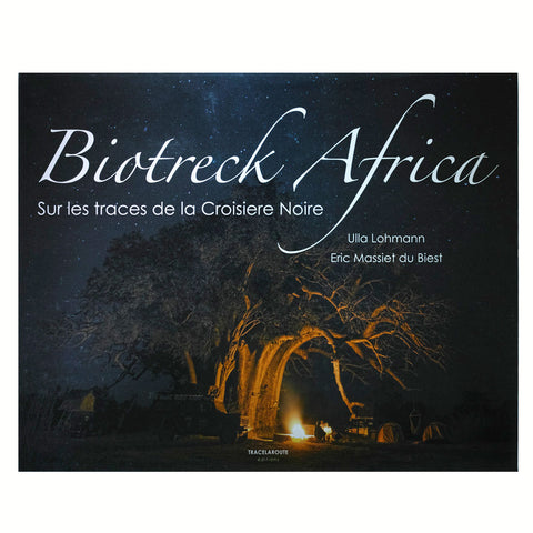 EXPEDITION BIOTRECK AFRICA