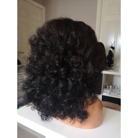SUPER CURLS (Funmi Hair)