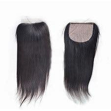 Mink Straight Closure