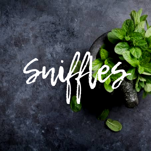 Sniffles Wax Melts (Sinus Relief)