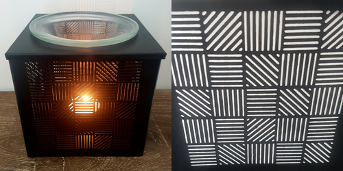 Tealight Wax Warmer