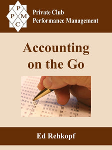 Accounting on the Go