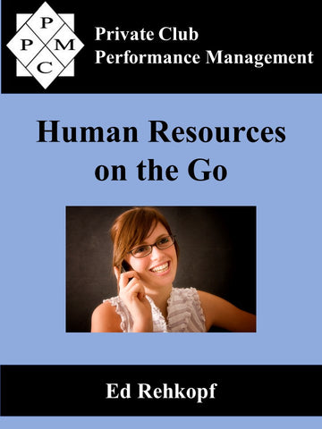 Human Resources on the Go