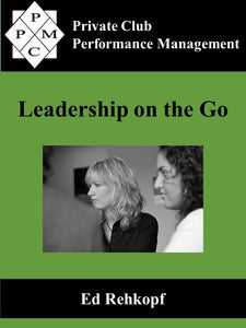 Leadership on the Go