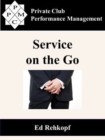 Service on the Go