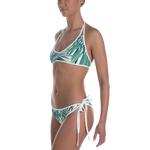 Tropical Leaf Bikini