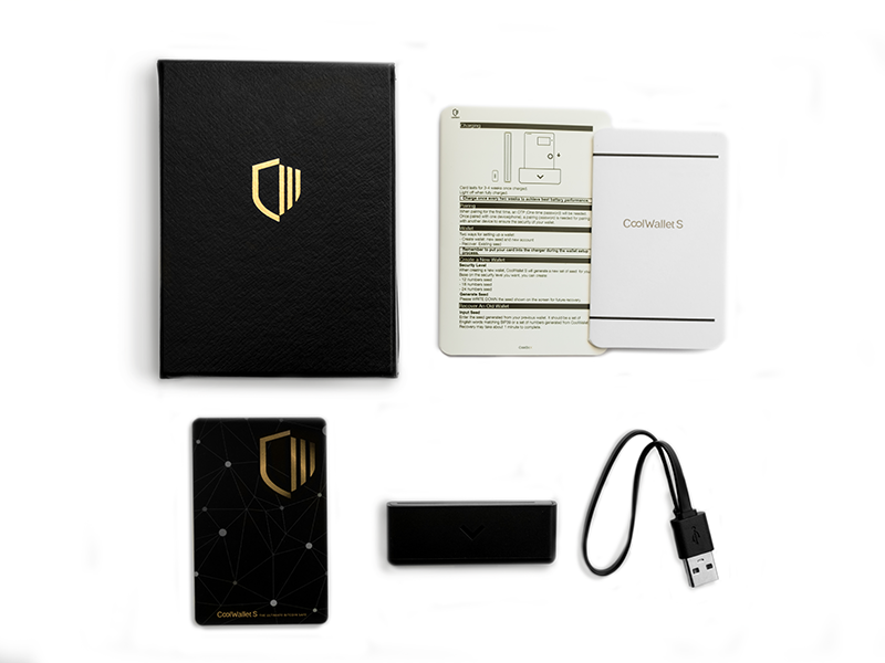 CoolWallet S