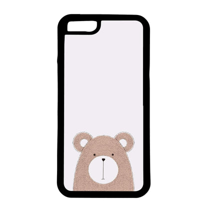Bear | Phone Case | TheImprint Singapore