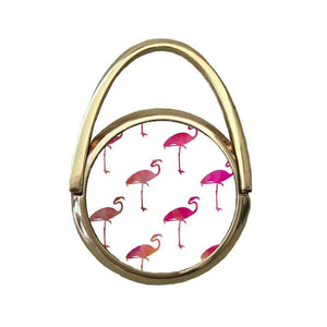 Flamingo | Mobile Phone Ring | TheImprint Singapore