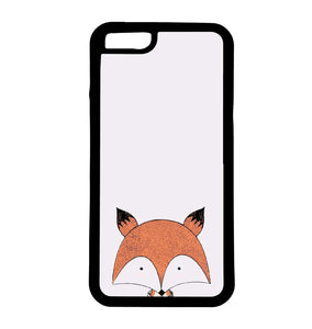 Fox | Phone Case | TheImprint Singapore