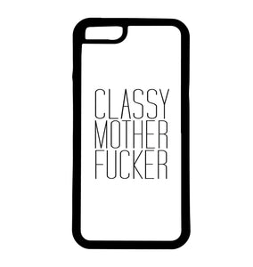 Classy Mother F*cker | Phone Case | TheImprint Singapore