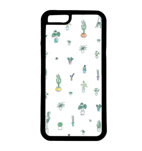 Minimalist Plant | Phone Case | TheImprint Singapore