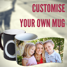 Customised gifts in Singapore | Mugs | TheImprint