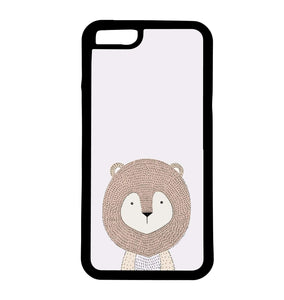 Lion | Phone Case | TheImprint Singapore