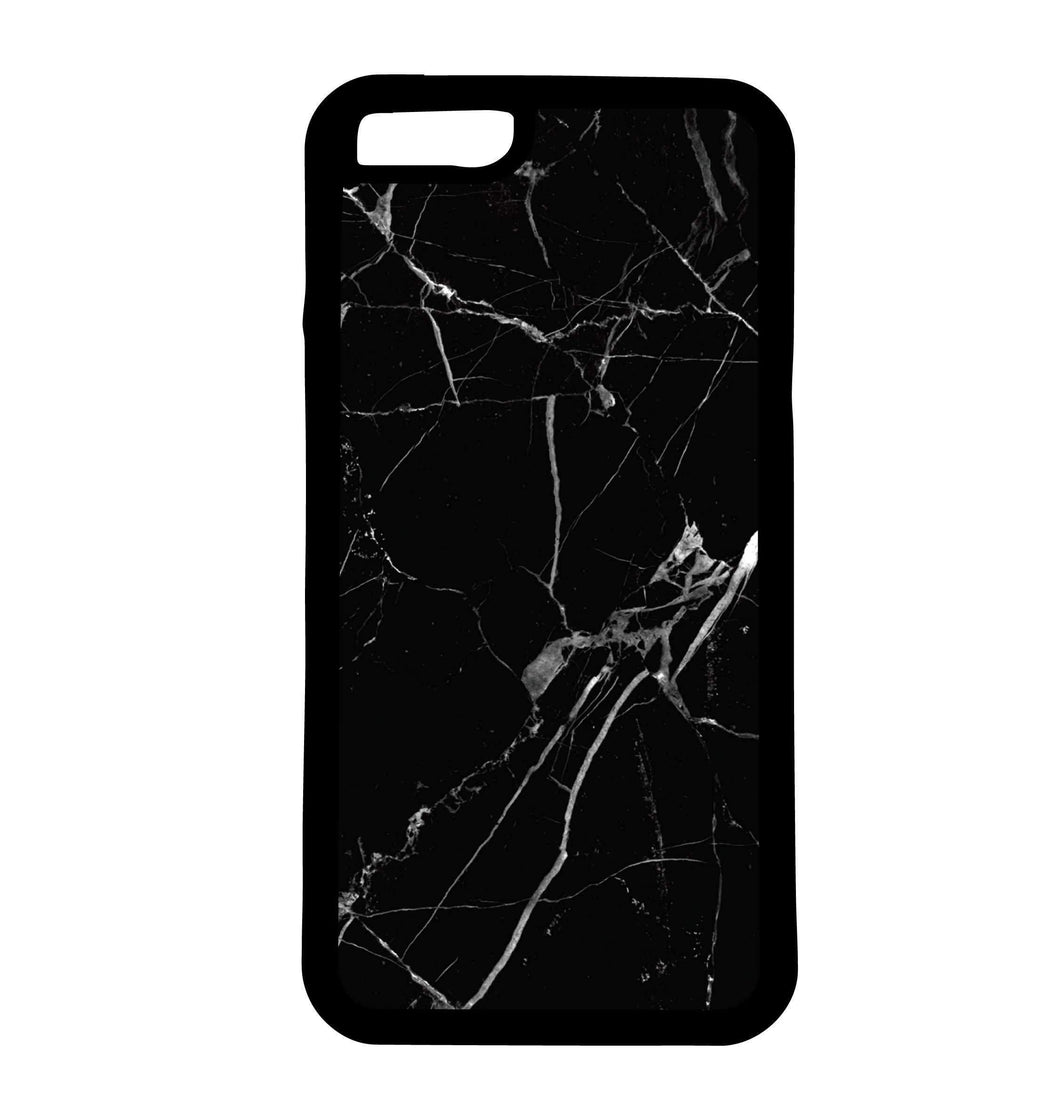 Black Marble | Phone Case | TheImprint Singapore