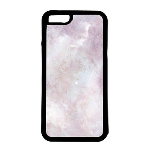 Purple Galaxy Marble | Phone Case | TheImprint Singapore