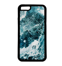 Sea Waves Marble | Phone Case | TheImprint Singapore