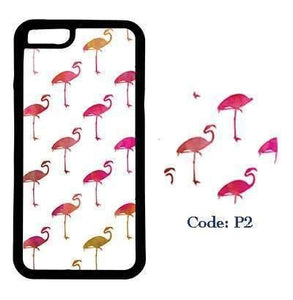 Flamingo | Phone Case | TheImprint Singapore