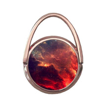 Ruby Galaxy | Mobile Phone Ring | TheImprint Singapore