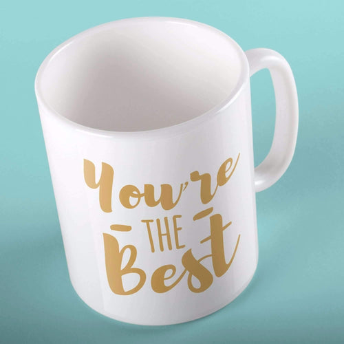 You're The Best | Mugs | TheImprint Singapore