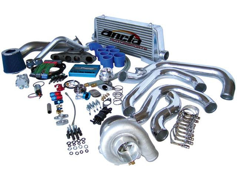 Turbo Accessories & Parts