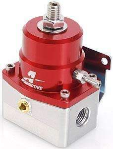 AEROMOTIVE A1000-6 INJECTED BYPASS REGULATOR - Performance Car Parts