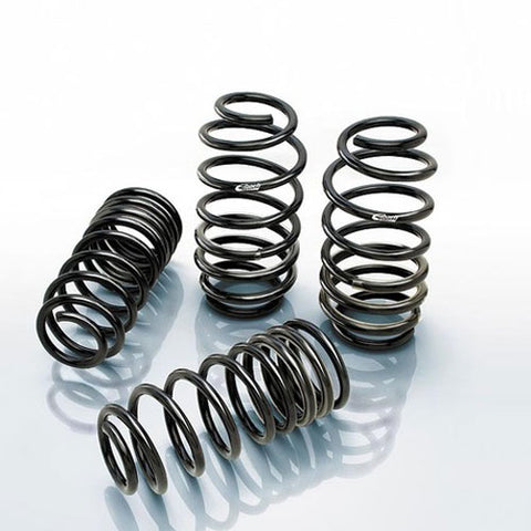 Eibach Pro-Kit Lowering Springs 28108.540 2011-2017 Jeep Grand Cherokee 2WD/4WD V6 (Excluding SRT8) - Performance Car Parts