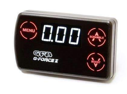 GFB G-FORCE II Electronic Boost Controller - Performance Car Parts