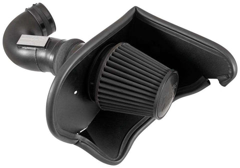 K&N 71-3092 BLACKHAWK INTAKE SYSTEM for cheverlot camaro SS - Performance Car Parts