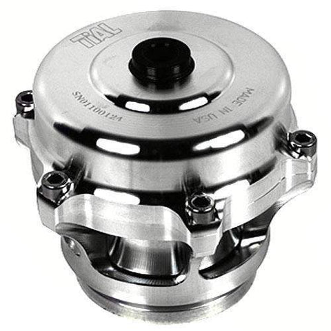 TIAL 002571 Q BOV 11PSI SILVER Blow-Off valve - Performance Car Parts