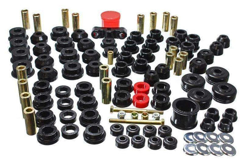 HYPERFLEX MASTER KIT HONDA CRX / CIVIC 88-91 - Performance Car Parts