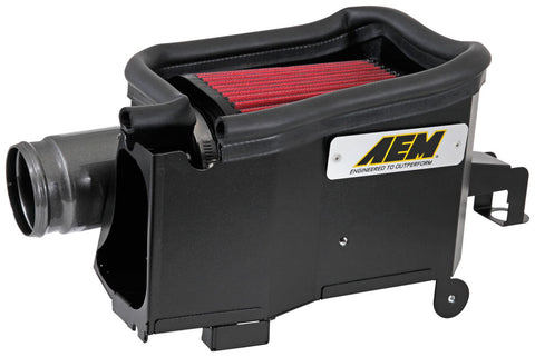 AEM Cold Air Intake System - Performance Car Parts