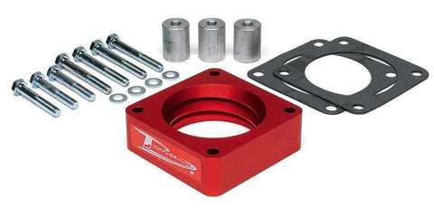 AIRAID (310-510) Throttle Body Spacer Jeep Wrangler 91-06 / Cherokee 84-01 4.0L - Performance Car Parts