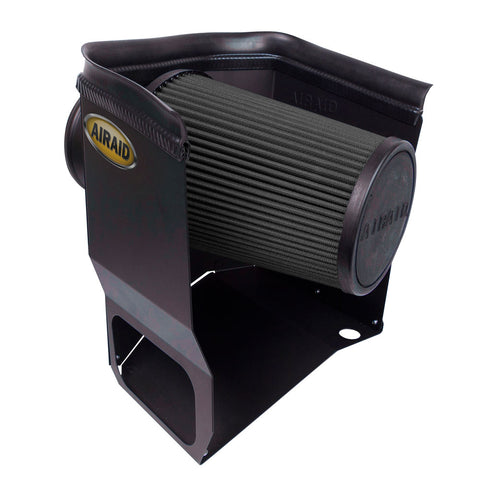 Airraid Air Intake System Black Jeep Grand Cherokee / Dodge Durango 11-17 3.6L / 5.7L