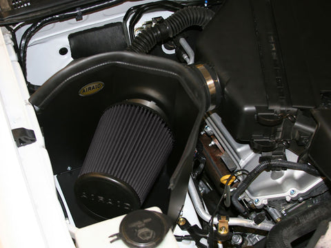 Air Intake System Toyota Tundra 07-17 / Sequoia 08-16 4.6L / 5.7L
