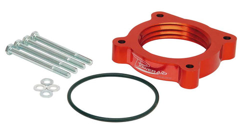 Throttle Body Spacer 04-14 Nissan Titan/Armada / Infinity QX56 04-10