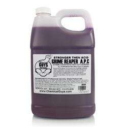 CHEMICAL GUYS CLD_104 - GRIME REAPER EXTREMELY STRONG DEGREASER (1 GAL) - Performance Car Parts