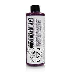 CHEMICAL GUYS CLD_104_16 - GRIME REAPER EXTREMELY STRONG DEGREASER (16 OZ) - Performance Car Parts