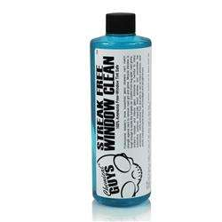 CHEMICAL GUYS CLD_677_16 - WINDOW CLEAN STREAK-FREE GLASS CLEANER (16 OZ) - Performance Car Parts