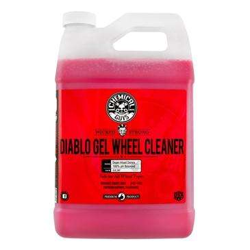 CHEMICAL GUYS CLD_997 - DIABLO GEL WHEEL & RIM CLEANER (1 GAL) - Performance Car Parts