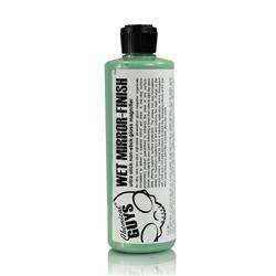 CHEMICAL GUYS GAP_104_16 - WET MIRROR FINISH ULTRA SLICK GLOSS MAGNIFIER (16 OZ) - Performance Car Parts
