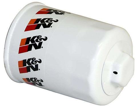 K&N HP-1010 Oil Filter AUTOMOTIVE - Performance Car Parts
