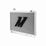 Mishimoto NISSAN 350Z PERFORMANCE ALUMINUM RADIATOR, 2003-2006 - Performance Car Parts