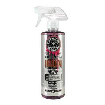 CHEMICAL GUYS SPI21516 - DECON PRO IRON REMOVER AND WHEEL CLEANER (16 OZ) - Performance Car Parts
