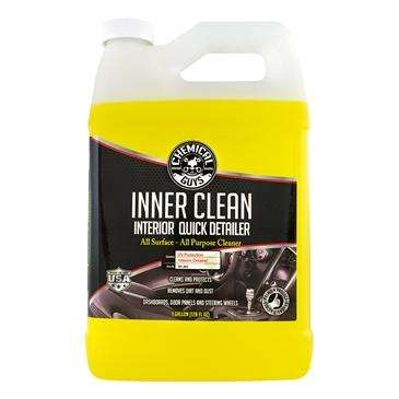 CHEMICAL GUYS SPI_663 - INNERCLEAN - INTERIOR QUICK DETAILER & PROTECTANT (1 GAL) - Performance Car Parts