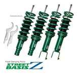 Tein GSP92-8UAS2 Street Basis Z Coilovers - Nissan 370Z 09+ Z34 - Performance Car Parts