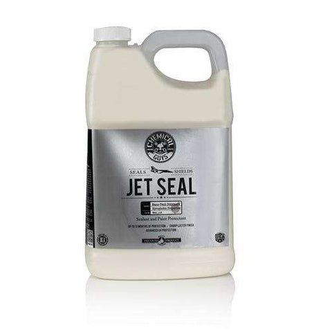 CHEMICAL GUYS WAC_118 - JETSEAL SEALANT AND PAINT PROTECTANT (1 GAL) - Performance Car Parts