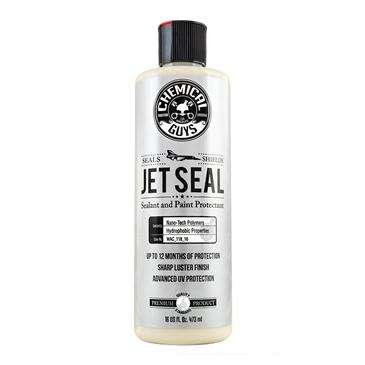 CHEMICAL GUYS WAC_118_16 - JETSEAL® SEALANT AND PAINT PROTECTANT (16 OZ)