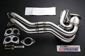 TOMEI 412003 EXPREME UNEQUAL LENGTH HEADER - 2013+ FR-S / BRZ / 86 - Performance Car Parts