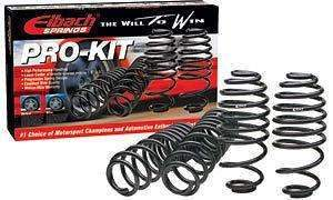 EIBACH 6389.140 Pro-Kit lowering springs for NISSAN R35 GT-R - Performance Car Parts